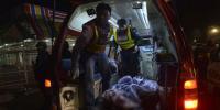 پشاور: فائرنگ سے خاندان کے 5افرادجاں بحق