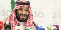 سعودی ولی عہد شہزادہ محمد بن سلمان آج امریکا پہنچیں گے
