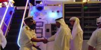 دوحہ انٹر نیشنل میری ٹائم نمائش ،پاک بحریہ کی شرکت