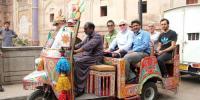 غیر ملکی کمنٹیٹرز کو لاہور کیسا لگا؟