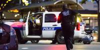 امریکا: پرنسٹن میں مسلح شخص نےلوگوں کویرغمال بنالیا