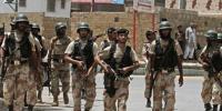 کراچی، سرجانی اور مواچھ گوٹھ میں پولیس کا سرچ  آپریشن