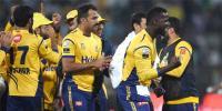 کراچی کنگز کو شکست، پشاور زلمی فائنل میں پہنچ گئی