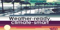 موسمیات کا عالمی دن، تقریب انسٹیٹیوٹ آف جیو فزکس میں ہوگی