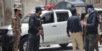 کوئٹہ: خودکش حملے کی کوشش ناکام،حملہ آور ہلاک