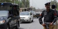 کوئٹہ،خودکش حملہ آور کی ہلاکت کے بعد سیکیورٹی ہائی الرٹ