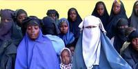 نائیجیریا : بوکو حرام نے 76 مغوی لڑکیوں کو رہا کر دیا
