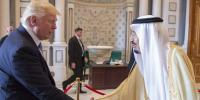 سعودی عرب میں امریکی سرمایہ کاری 207 ارب ریال ہوگئی