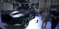 دنیا کی مہنگی ترین گاڑی