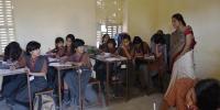 بھارتی دارالحکومت کے بچے ریاضی اور انگریزی میں کمزور