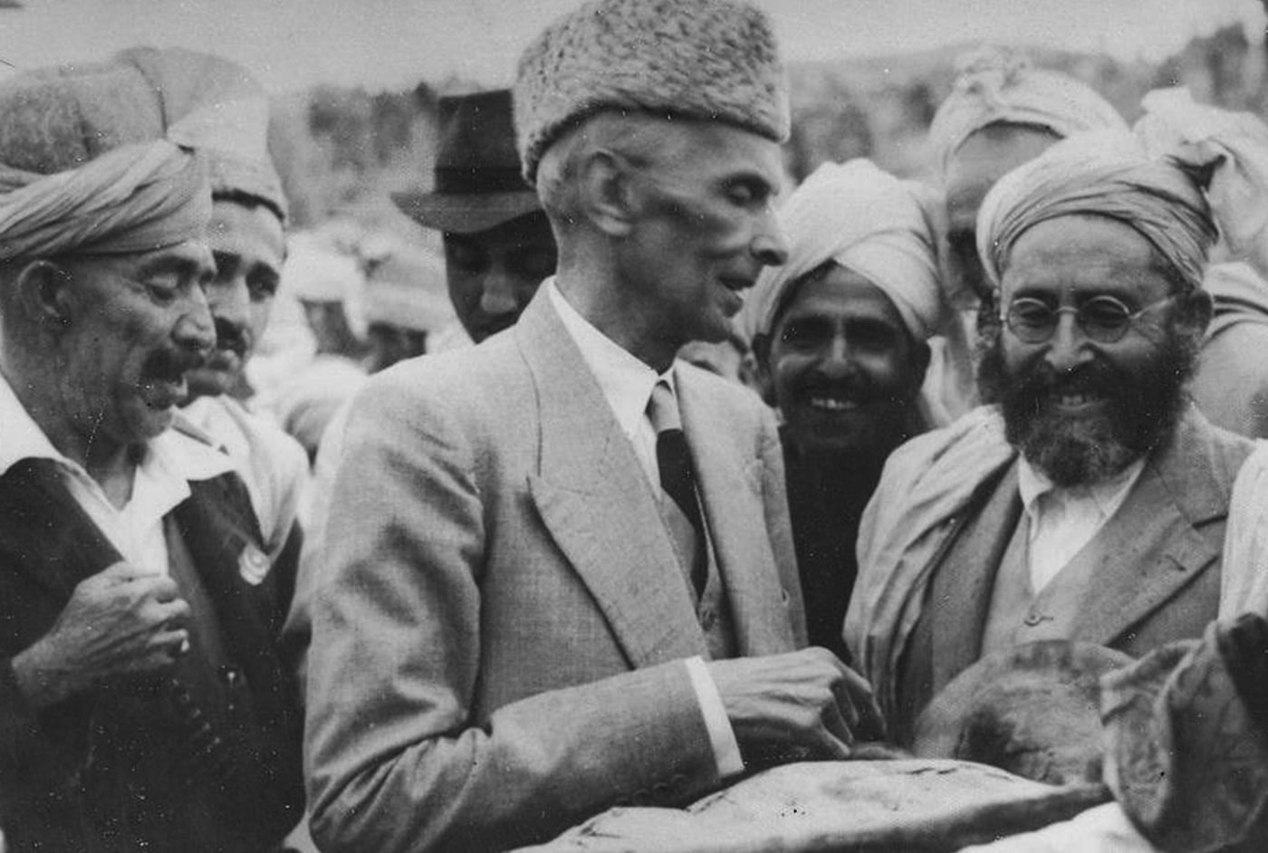 23مارچ 1940 والا پاکستان