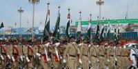 یوم پاکستان کی مرکزی تقریب اسلام آباد میں جاری