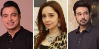یوم پاکستان پر ستاروں و کرکٹرز کی قوم کو مبارکباد
