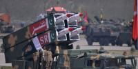 پاکستان نے چین سے نیا میزائل ٹریکنگ سسٹم حاصل کرلیا