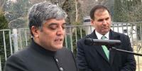 پولینڈ میں یوم پاکستان کی پروقار تقریب