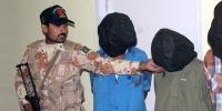کراچی: لیاری میں خاتون سمیت3 گینگ وار ملزمان گرفتار