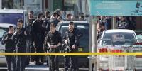 فرانس:سپر مارکیٹ حملے میں زخمی پولیس اہلکار ہلاک
