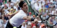 میامی اوپن ٹینس میں راجر فیڈررکو اپ سیٹ شکست