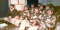 یہ فوجی کون ہیں؟
