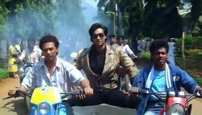 بالی ووڈ فلموں میں اجے دیوگن کے 10 بہترین کردار