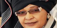 ونی منڈیلا کون تھی؟