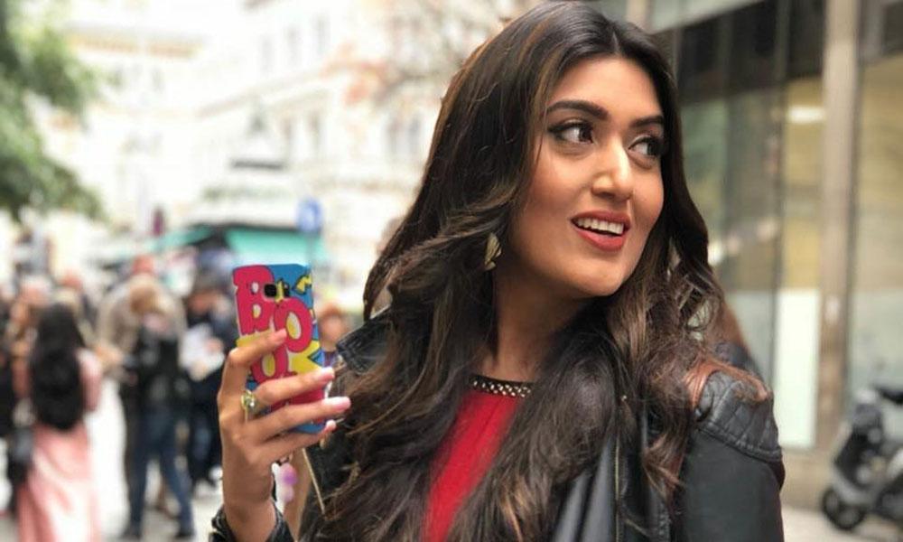 بھارتی اداکارہ کا مسلما ن ہونا جرم بن گیا