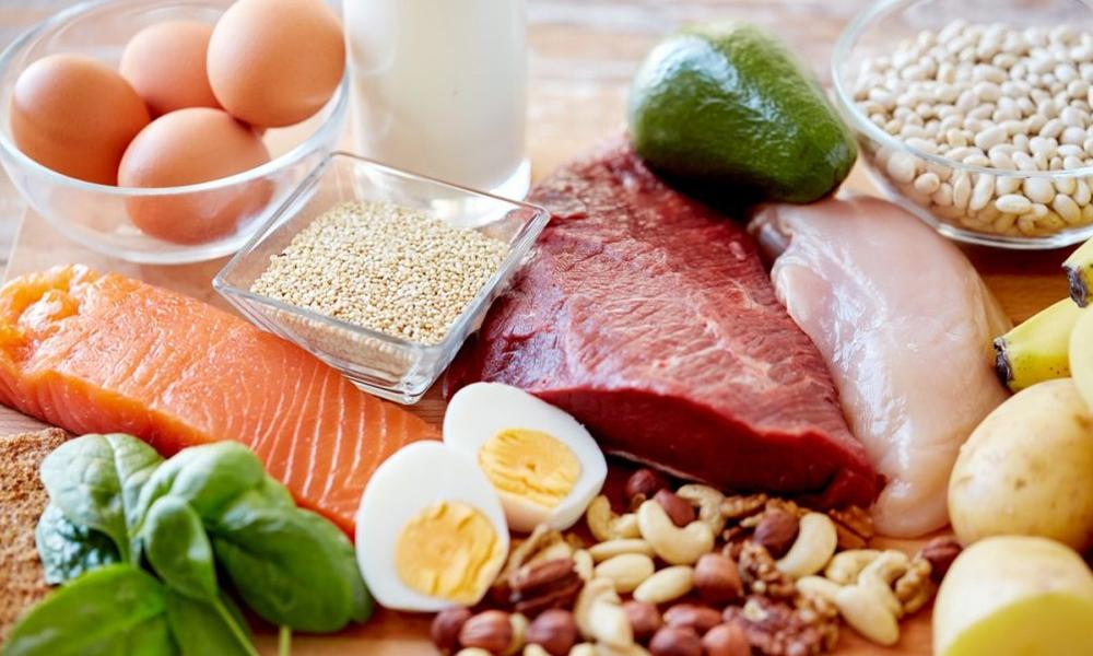 عمر بڑھنے سے روکنے والی خاص غذائیں