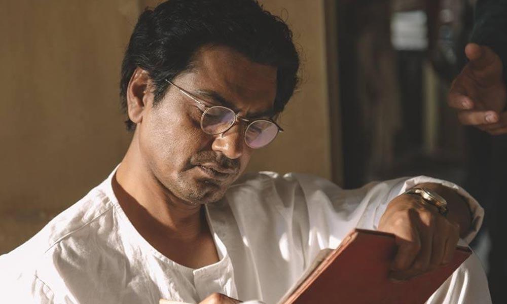 سعادت حسن منٹو پر فلم سازی