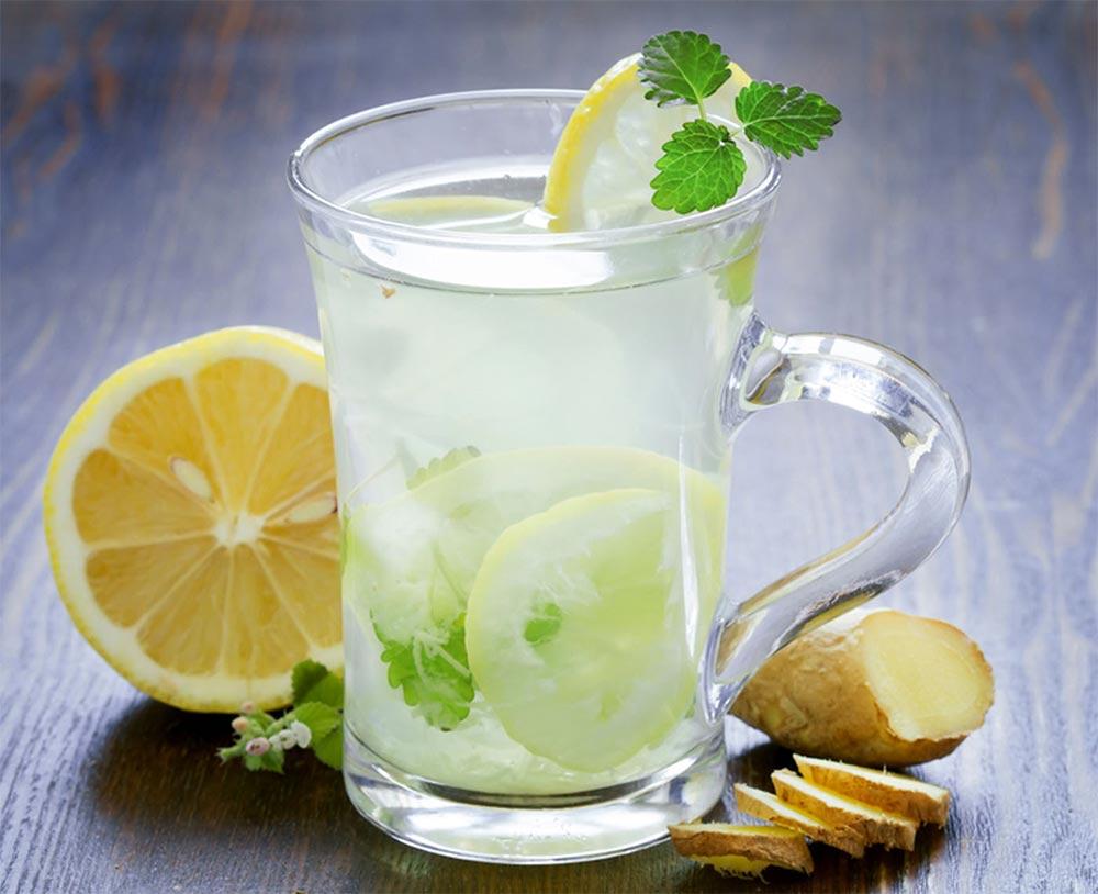 لیموں پانی: ہر مرض کا علاج