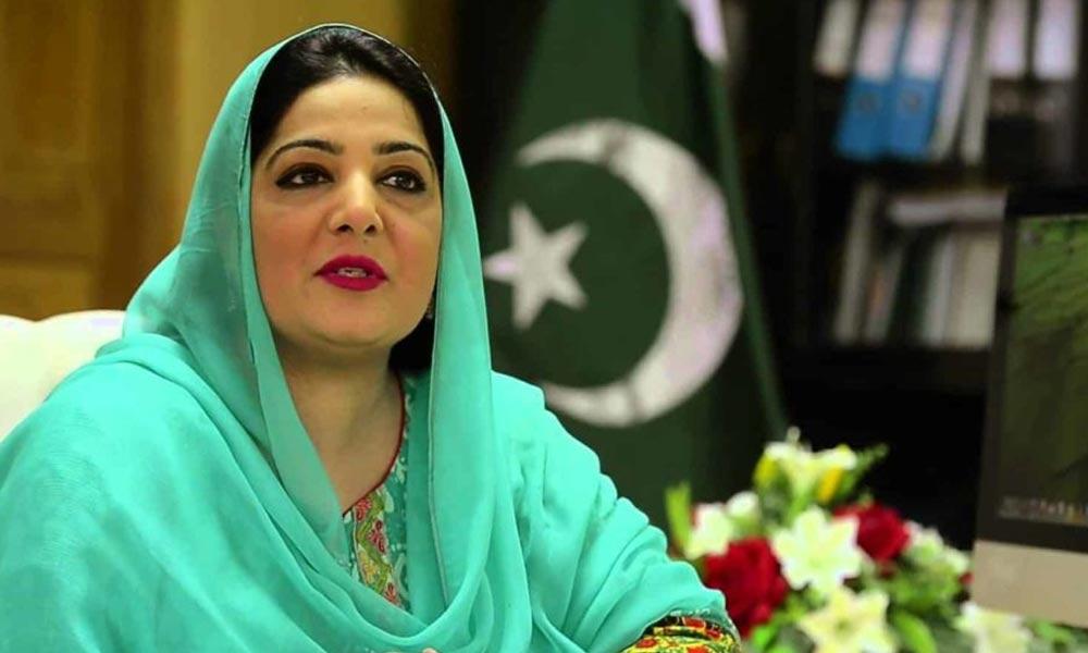 سائنس و ٹیکنالوجی کے میدان میں بھی آگے نکلنے کیلئے کوشاں پاکستانی خواتین
