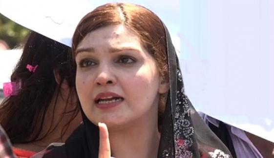 آصفہ کے ساتھ زیادتی حکمت عملی کے تحت کی گئی، مشعال ملک