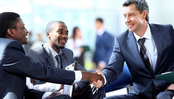 کاروبار میں کامیابی کے پانچ گُر