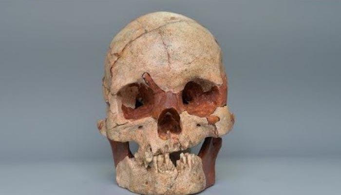 چین سے 16ہزار سال قدیم انسانی کھوپڑی دریافت