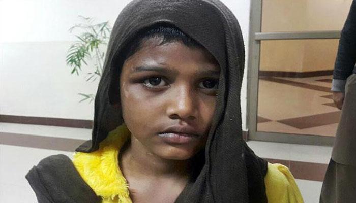 طیبہ تشدد کیس،جج اوراہلیہ کو قید اور جرمانہ