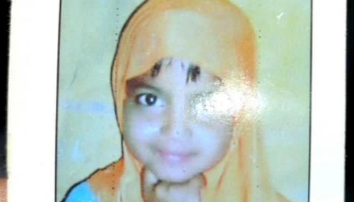 کراچی:معصوم رابعہ پرسوں گھر سے کھیلنے نکلی تھی