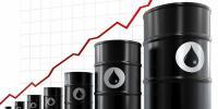 عالمی منڈی میں خام تیل کی قیمت تین سال کی بلند ترین سطح پر