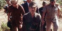 فوجی جو جنگ ختم ہونے کے 29 سال بعد تک لڑتا رہا