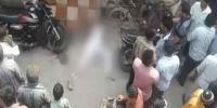 حادثے سے بڑھ کر سانحہ یہ ہوا... لوگ ویڈیو بناتے رہے