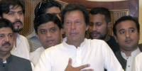 عمران خان کی چوہدری نثار کو پی ٹی آئی میں شمولیت کی دعوت