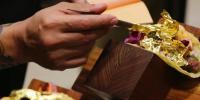 میکسیکو میں دنیا کا سب سے مہنگا ٹیکو تیار
