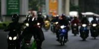 آن لائن ٹیکسی کے بعد موٹرسائیکل سروسز بھی مارکیٹ میں آگئی