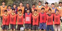 کراچی انٹراسٹی فٹ بال چیمپئن شپ کا ہفتے سے آغاز