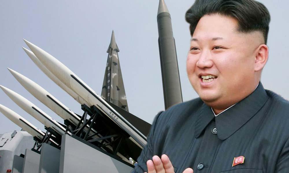 شمالی کوریا کا ایٹمی تجربات روکنے کا اعلان،امریکا کا خیر مقدم