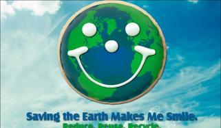 زمین سے محبت کے اظہارکا دن