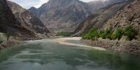 دریائے سندھ میں پانی کی شدید قلت جاری