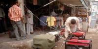 کراچی میں بجلی کی طویل لوڈشیڈنگ جاری