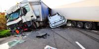 سعودی عرب میں ٹریفک حادثہ،4برطانوی زائرین جاں بحق