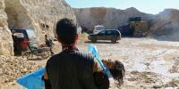 شام کی فوج نے کیمیائی حملہ نہیں کیا،جرمن میڈیا