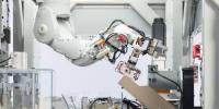 فونز کو ری سائیکل کرنے والا روبوٹ تیار