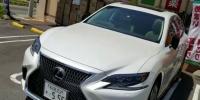 جاپان میں خود کار نظام کے تحت چلنے والی گاڑی متعارف